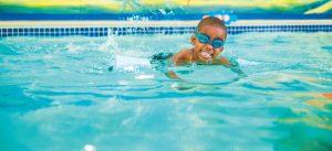 Manfaat Fisik dan Mental dari Berenang