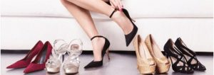 grosir sepatu sandal murah di Madiun versi Yuni Grosir