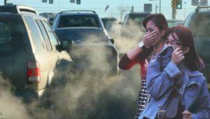 Asap Kendaraan atau Asap Rokok, Mana Yang Lebih Bahaya?