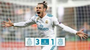 Selamat Real Madrid Juara Liga Champions 2018