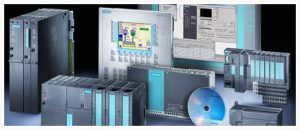 Siemens Distributed Controllers