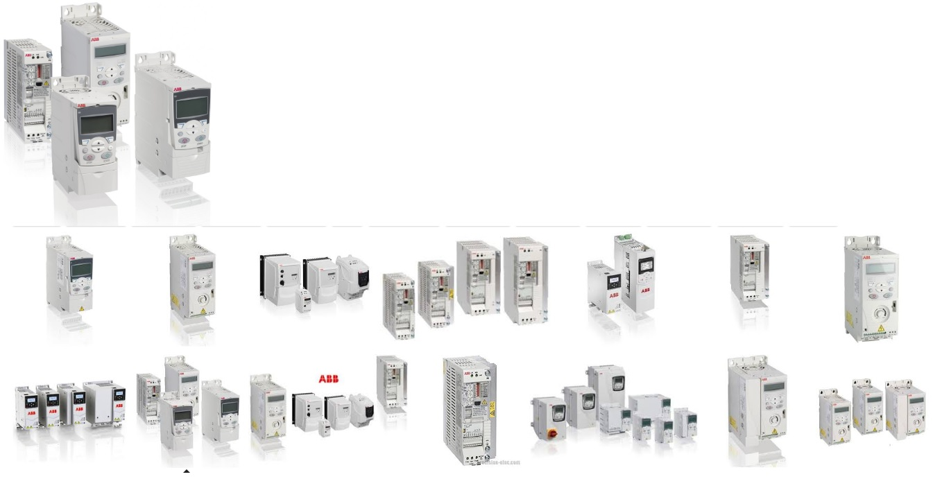 Specificational Review for ABB Micro Drives; Types of The Product and Other Beneficial Information