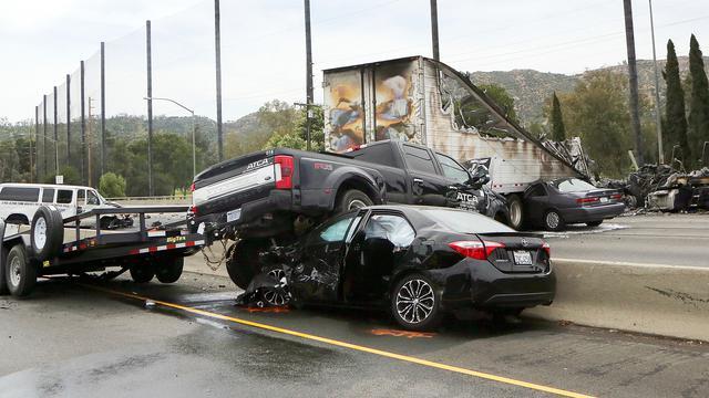 Setelah Lapor Polisi saat Kecelakaan Mobil, Ini Langkah Lanjutan yang Harus Anda Lakukan