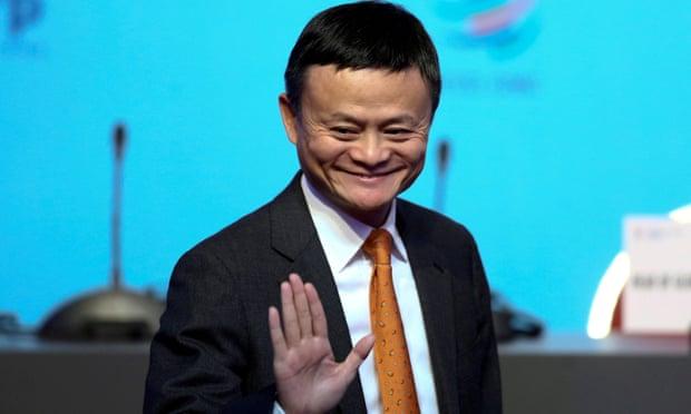 Alibaba co-founder Jack Ma Bicara Tentang Pensiun, Berikut Laporannya